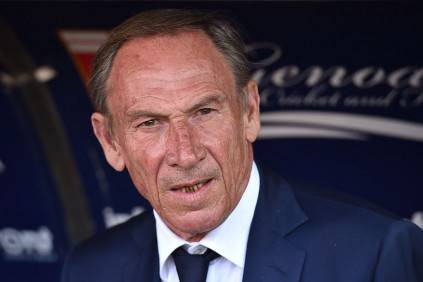 Zdenek Zeman ©Getty Images