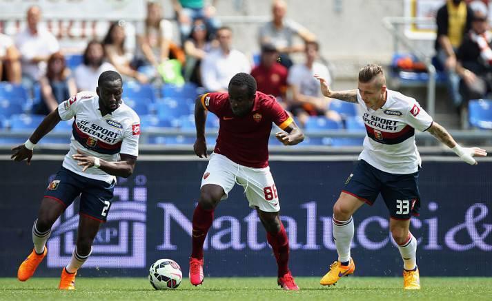 Doumbia Sporting CP, si chiude: prestito con diritto di riscatto