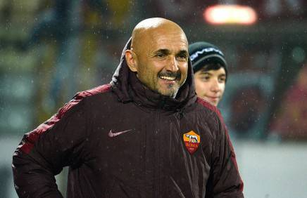 Luciano Spalletti (getty images) AsRl