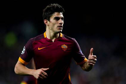Diego Perotti (Getty Images)AsRl