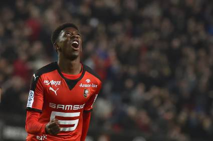 Ousmane Dembele (Getty Images)AsRl