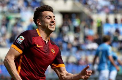 Calciomercato, la Roma offre Dzeko al Milan per riscattare El Shaarawy