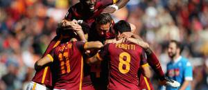 Roma (getty images) AsRl