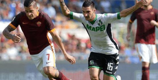 Calciomercato Roma, Di Francesco vuole il terzino Adjapong