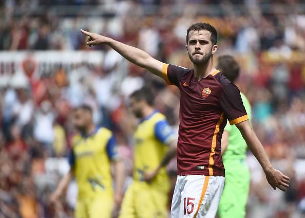 Juventus, la Roma apre alla cessione di Miralem Pjanic