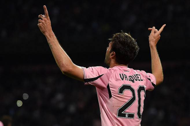 Franco Vazquez  (PGetty Images)AsRl