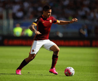 Juan Manuel Iturbe Asrl (Getty Images)