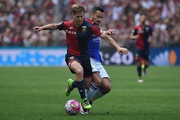 Inter, si tratta con il Genoa per Ansaldi