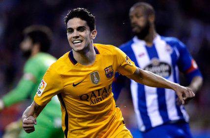Marc Bartra ©Getty Images