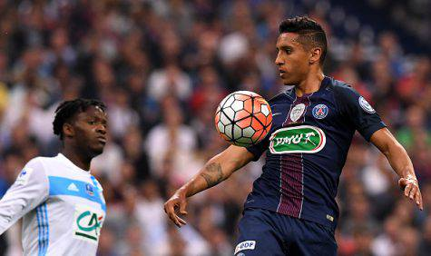 Marquinhos ©Getty Images