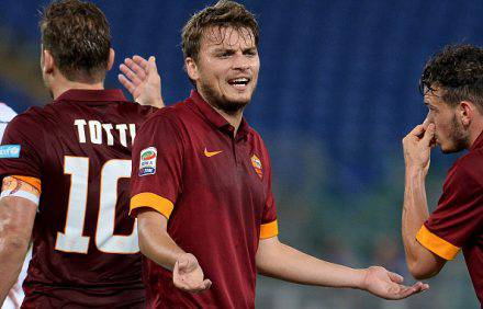 Calciomercato, Roma-Torino accordo per Ljajic. Si tratta per Iago Falque
