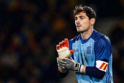 Iker Casillas (Getty Images)AsRl