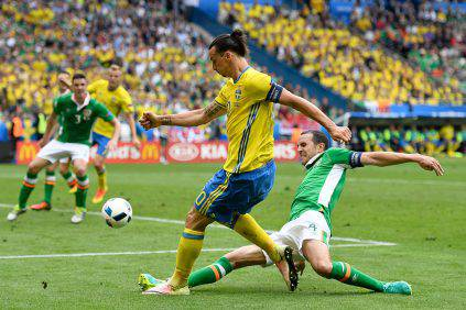 Zlatan Ibrahimovic (Getty Images)AsRl