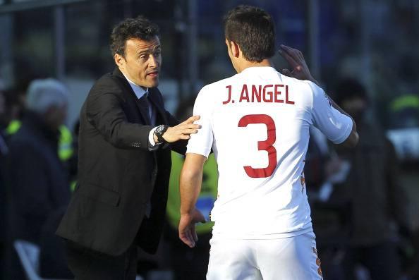 Josè Angel