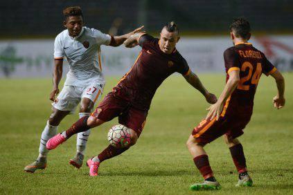 Premium Sport: Roma, preliminari Champions League solo su pay tv