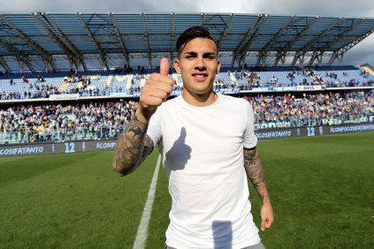 Roma: contatti con l'Arsenal per Szczesny. Su Nacho