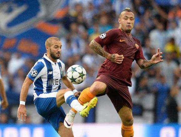 Nainggolan ©Getty Images