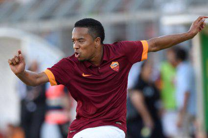 Urby Emanuelson ©Getty Images