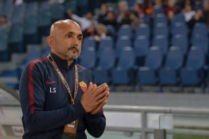 Europa League, Roma-Astra, Spalletti: