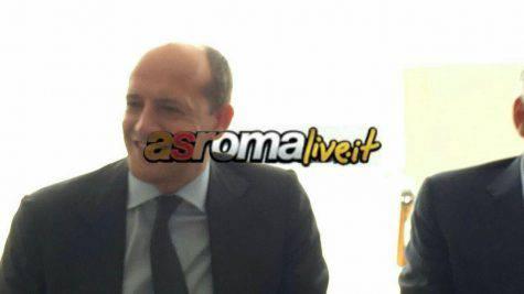 Roma: Baldissoni