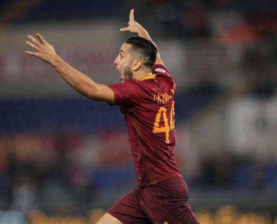 Mercato Roma, dalla Francia: idea scambio Manolas-Lucas con il PSG