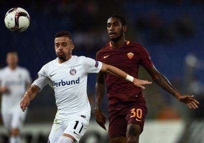 Gerson Inter