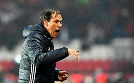 Marsiglia, Garcia allontana Strootman: