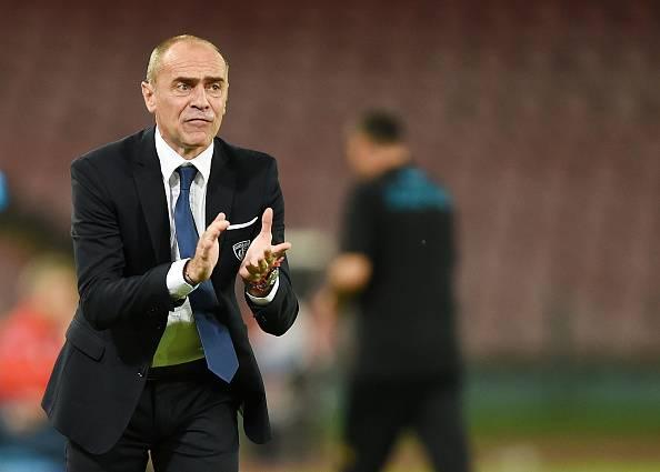 Ufficiale: Spalletti è il nuovo allenatore dell'Inter
