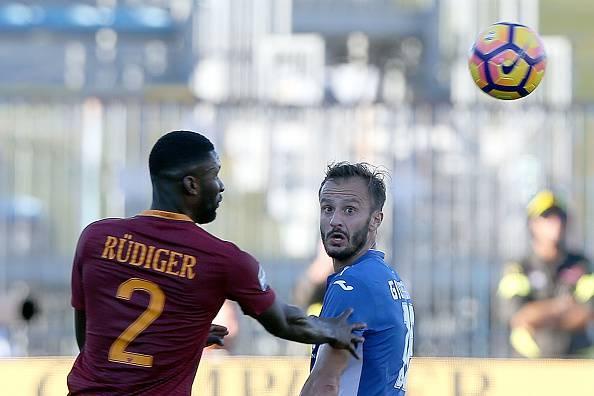 Derby, Lulic razzista contro Rudiger: