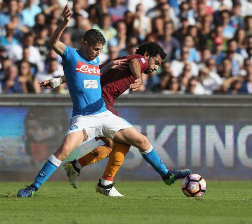 Napoli, ag. Jorginho: