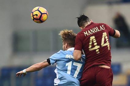 Calciomercato Roma: il Manchester United pronto ad offrire 40 milioni per Manolas