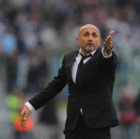 Spalletti Lazio Roma