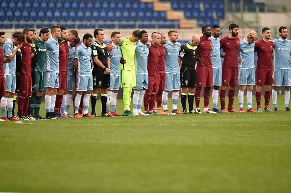 Derby, Strootman e Nainggolan regalano tre punti alla Roma - PAGELLE