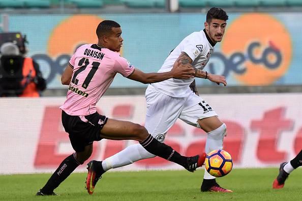 Calciomercato, anche Quaison saluta Palermo: lo svedese va al Mainz