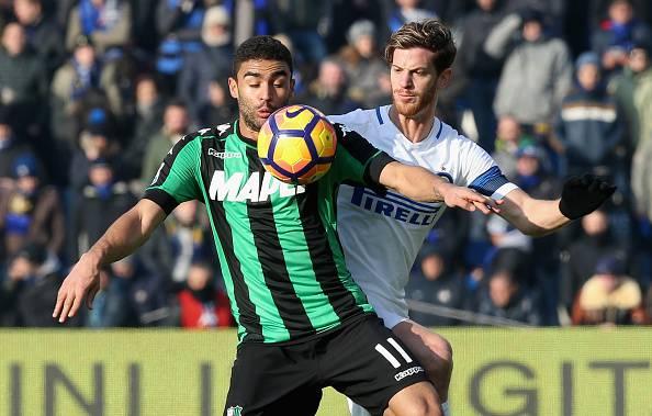 Roma, Di Francesco vuole Defrel ma lo insidia il Leicester