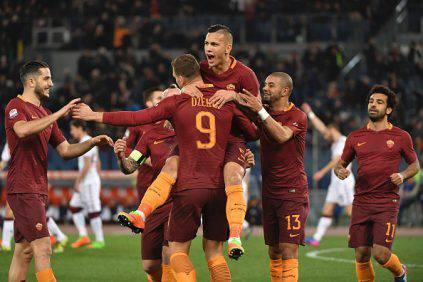 voti Roma-Torino