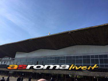 accordo stadio roma
