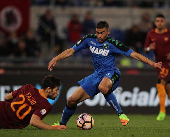 Lazio, Gomez per sostituire Keita. Il Milan studia le mosse future