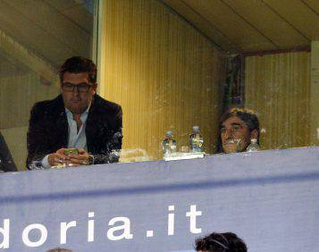 Omar Milanetto Roma
