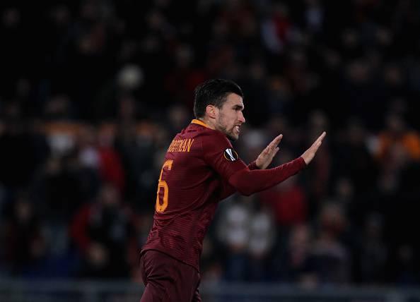 Ufficiale: Roma-Strootman, avanti fino al 2022