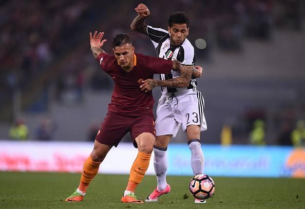 Paredes Juventus