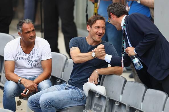 futuro Totti