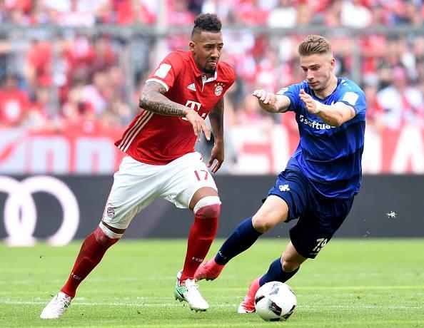 Calciomercato Roma piace Boateng del Bayern, ma prima si deve cedere