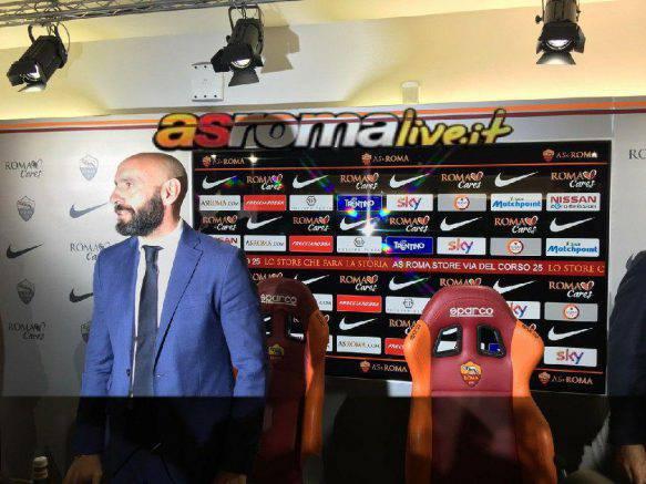 conferenza stampa presentazione monchi