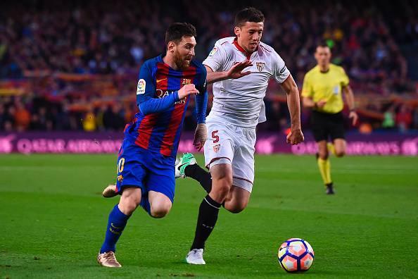 Barcellona, Messi svolge l'allenamento a metà. Ancora fuori Busquets