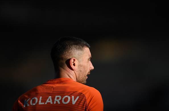 roma Kolarov