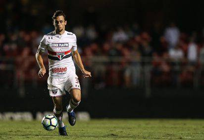 Roma Rodrigo Caio