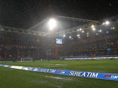 recupero sampdoria-roma