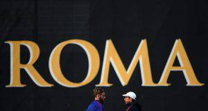 De Rossi e Di Francesco
