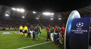 roma chelsea champions league